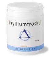 Helhetshälsa, psylliumfröskal